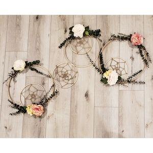 Other - Floral Wreath Arrangement